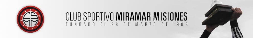Club Sportivo Miramar Misiones