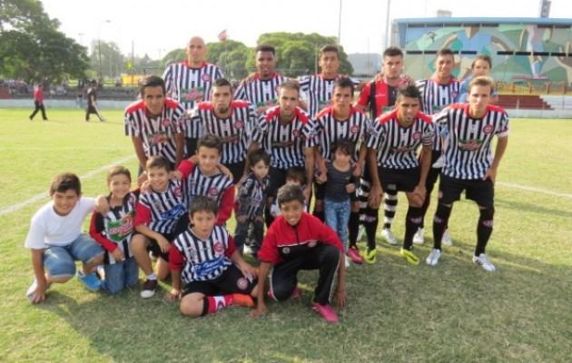 Miramar Misiones 2 Rocha F.C. 1